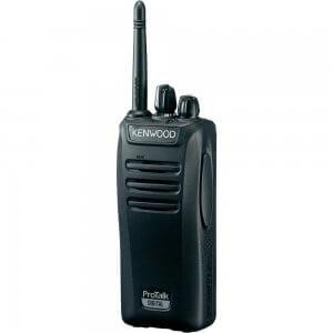 verhuur walkie talkie,Huren, Walkie Talkie Kenwood TK-3401D