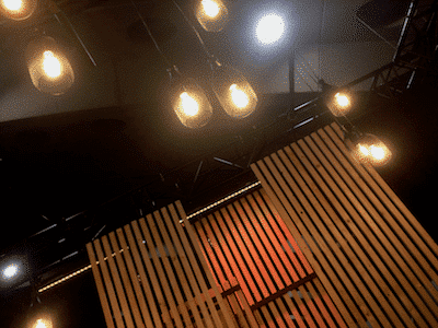 design verlichting huren