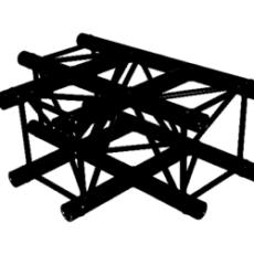 Prolyte H30V Zwart