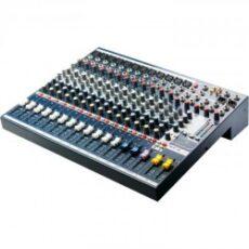 PA Audio Desk