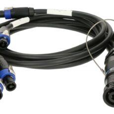 Speakon Audio cable