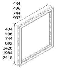 Matrix frames huren
