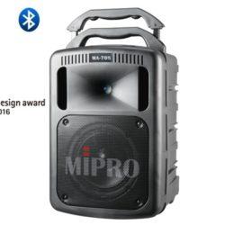 Draadloze luidspreker op batterij huren?