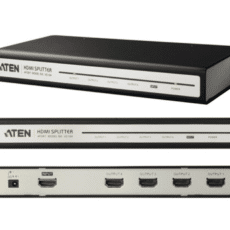 HDMi Splitter Huren Aten 4 port Hdmi splitter