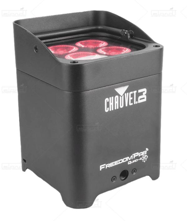 Led Uplighter met batterij huren