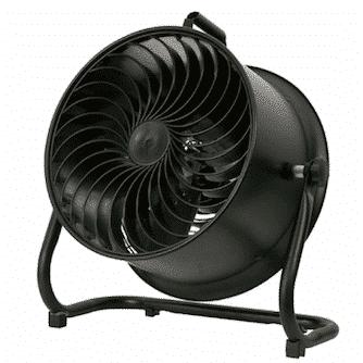 ventilator huren