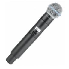 Hand microfoon huren