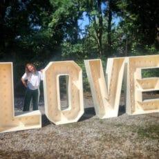 Love letters huren